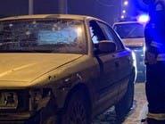 خميس مشيط.. إصابة طفل ومواطن في سقوط شظايا مسيرة حوثية