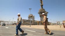 Oil prices up 2 pct, almost 14-month high, after OPEC+ extends output cuts
