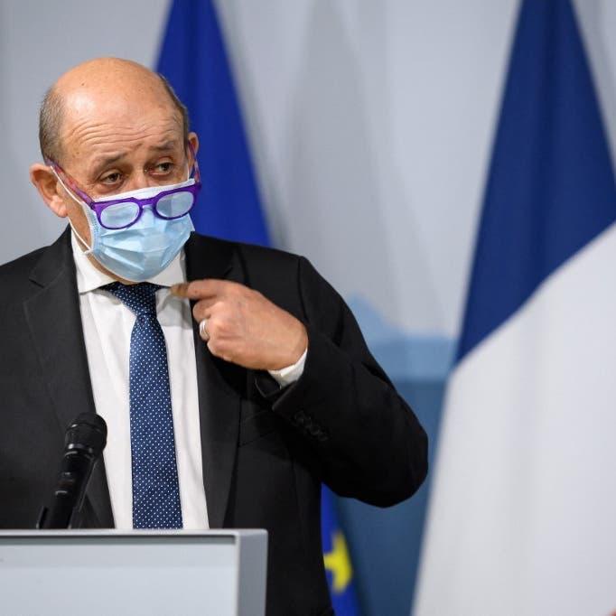 فرنسا: نؤكد ضرورة انسحاب كل القوات الأجنبية من ليبيا