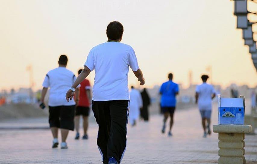 فوائد المشي ل تقوية الذاكرة