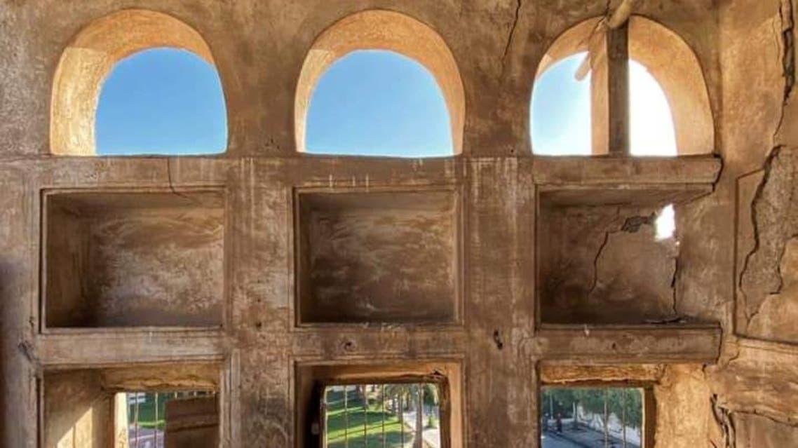 قطیف کے تاریخی مکانات