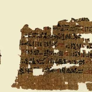 أخيراً.. أقدم بردية في مصر تروي أسراراً عن التحنيط