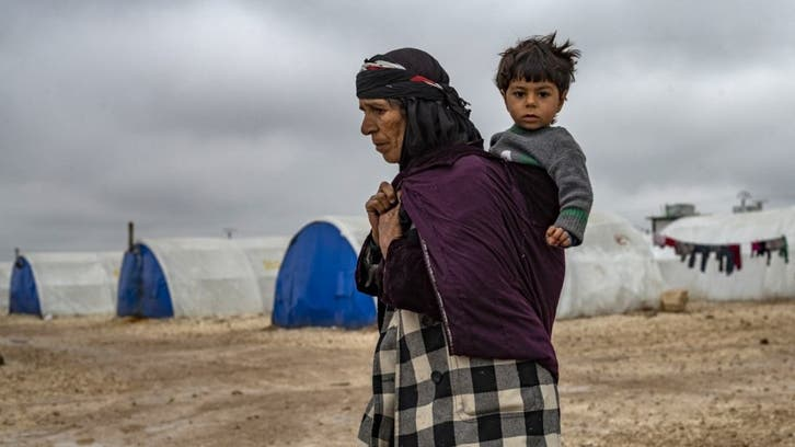 Belgium to repatriate children and some mothers held in Syria