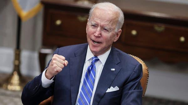 مجلس الشيوخ الأميركي يقر خطة بايدن لتحفيز الاقتصاد