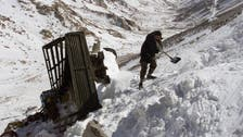At least 14 killed as avalanche hits gold mine in northern Afghanistan: officials