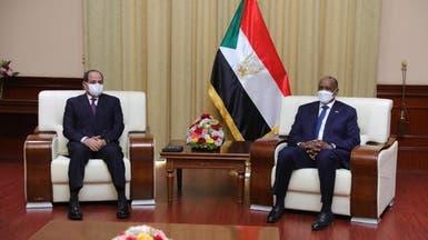 رفض مصري سوداني لأي حلول أحادية بشأن سد النهضة