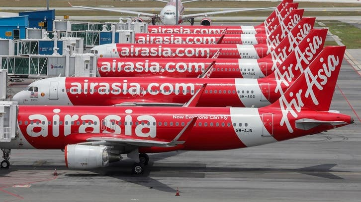 Malaysia's AirAsia Group plans air taxi, drone delivery service amid COVID-19