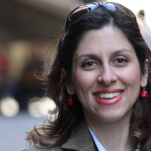 UK downplays Iran state media report saying Zaghari-Ratcliffe will be released