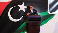 Libya's Prime Minister-designate names large unity Cabinet