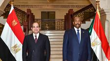 السيسي من الخرطوم: لا لسياسة الأمر الواقع بملف النهضة
