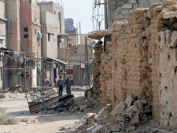 لن تدخل إلا لتدفع.. سياسة حواجز النظام السوري بالغوطة
