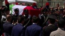 Italian prosecutor seeks life sentences for US students accused of killing policeman