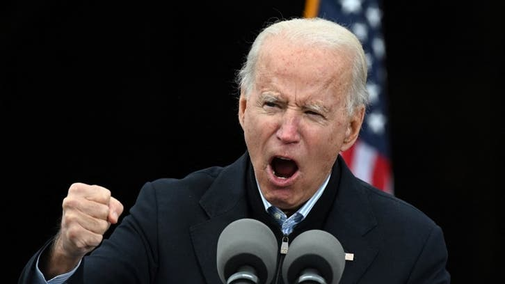 US Senate approves Biden's massive $1.9 trillion COVID-19 relief bill