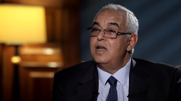 وزير مصري أسبق يعلنها صراحة: مشكلة سد النهضة سياسية