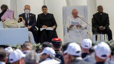 Pope Francis visits birthplace of the Prophet Abraham during historic Iraq trip