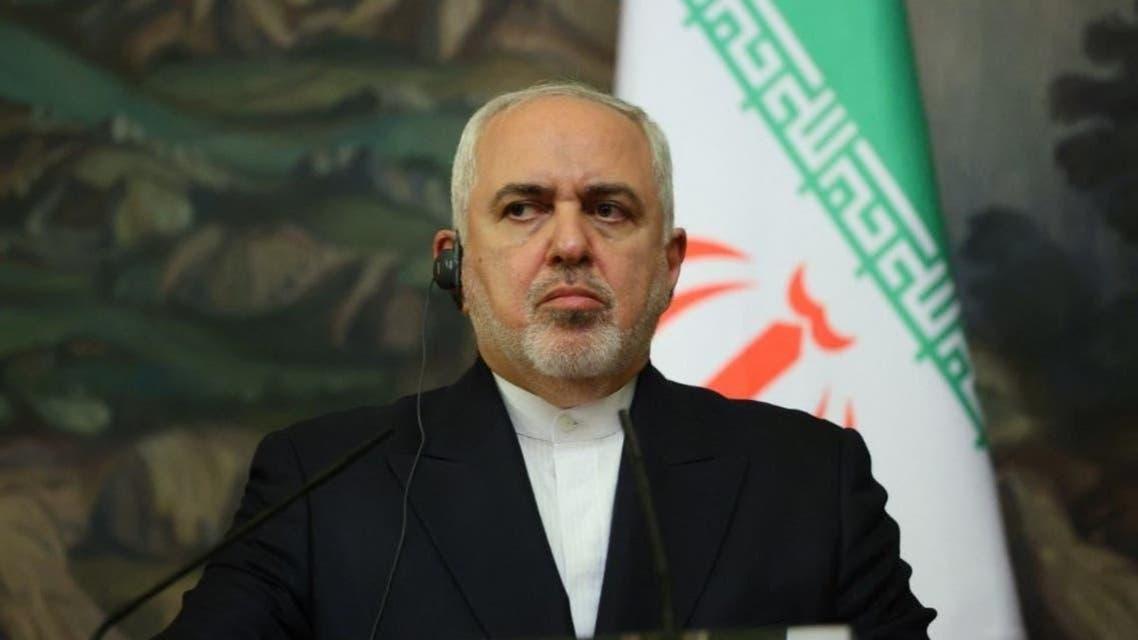 Iranian FM Jawad Zarif