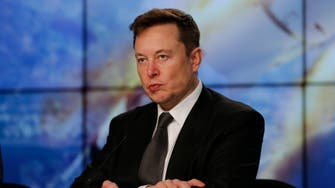 Elon Musk says US securities authority is 'too close' to Wall Street hedge funds