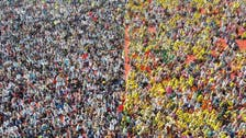 Thousands of women join Indian farmer protests against agricultural reforms