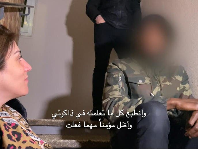 لقاء حصري مع أحد تجار المخدرات في فرنسا