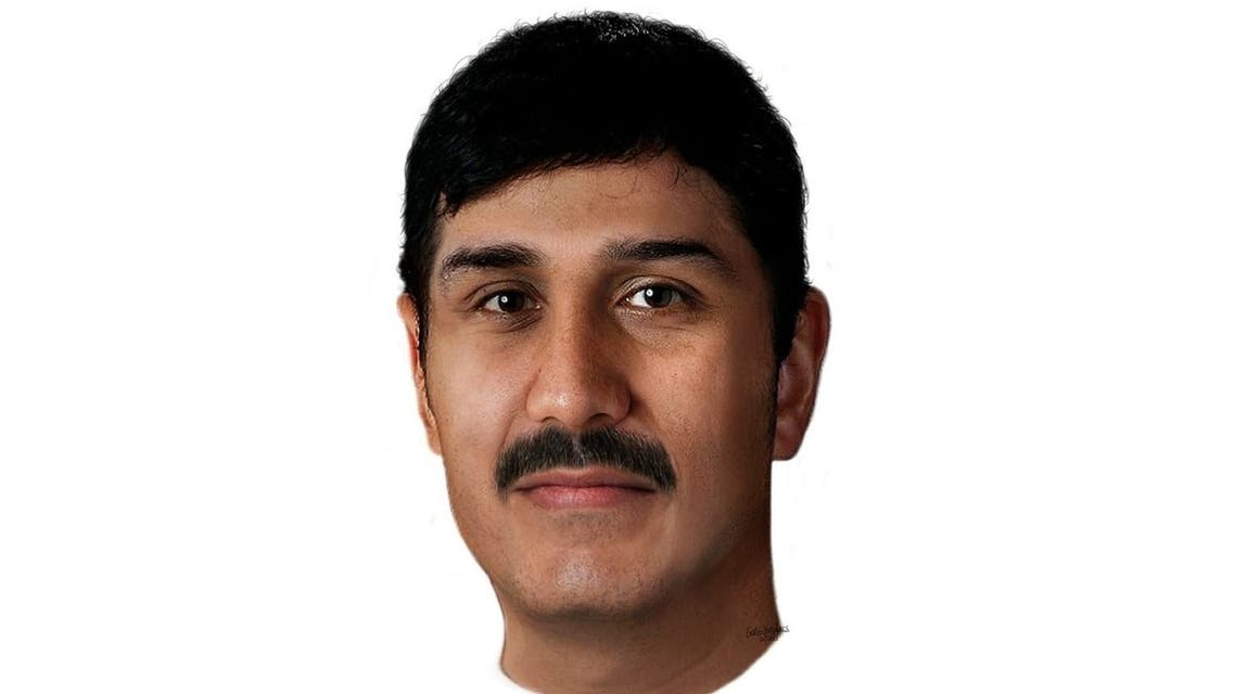 Dubai Police use 3D facial reconstruction to help identify dead man found at sea
