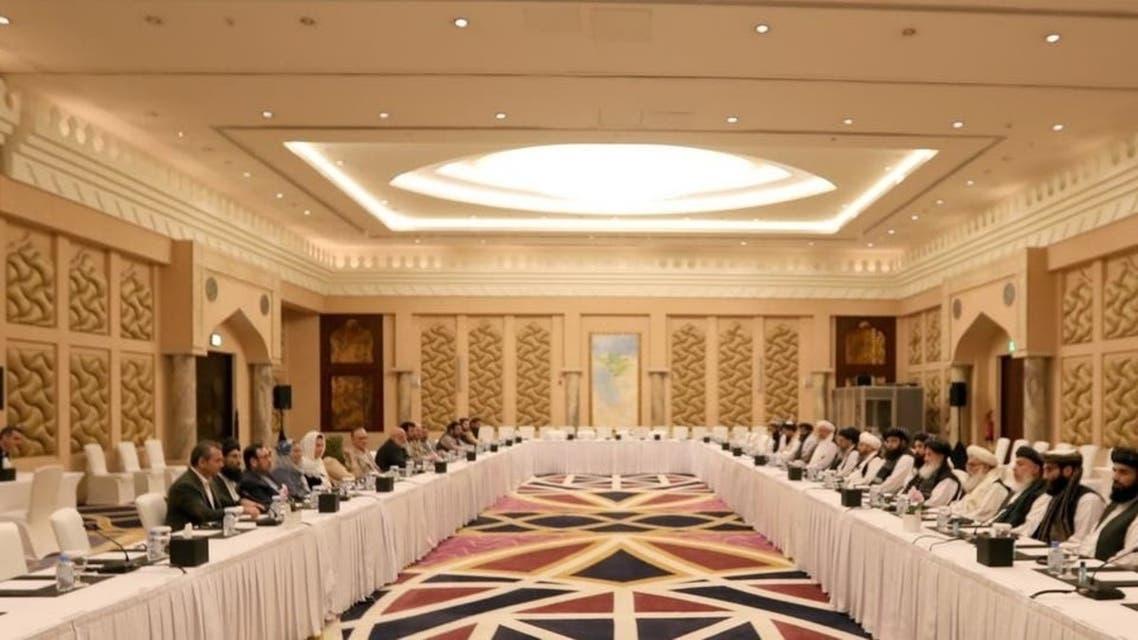 نگاهی به پیشنویس توافقنامه صلح افغانستان