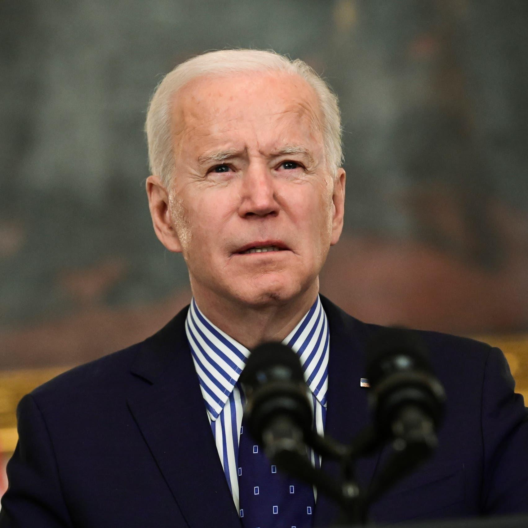 US President Biden to promote $4 trillion plans in visit to Virginia school