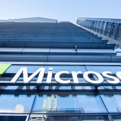 """إيرادات وأرباح """"مايكروسوفت""""تتجاوز التوقعات في الربع الثاني"""