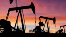Oil prices buoyed on stronger economic outlook prospects