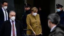 Germany's Merkel banks on Easter circuit-breaker to combat 'new pandemic'