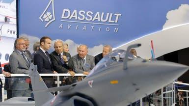 مقتل ملياردير وسياسي فرنسي.. بتحطم هليكوبتر