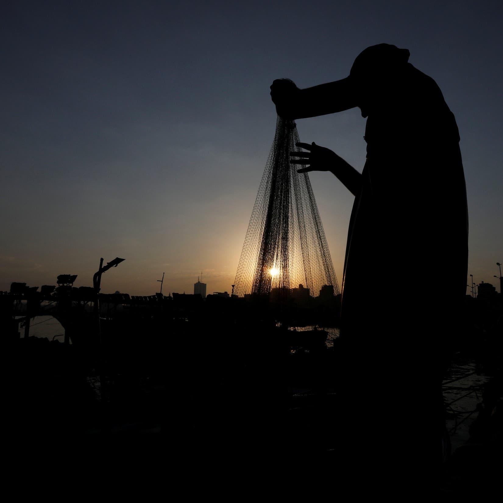 مقتل 3 صيادين في غزة جراء انفجار بقاربهم