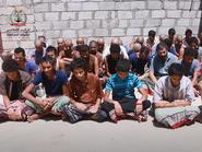 مقتل 1400 طفل في جبهات الحوثي باليمن خلال العام الماضي