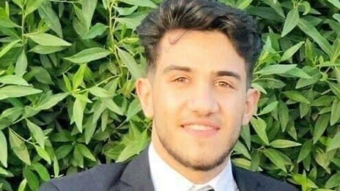 وفاة لاعب كرة قدم مصري