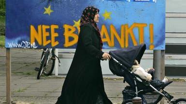 بفارق ضئيل.. ناخبو سويسرا يؤيدون مشروع حظر النقاب