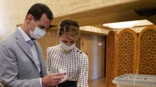 Syrian president Assad and wife recover from COVID-19: State news