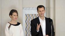 شامی صدربشارالاسد اور ان کی اہلیہ اسماء کا کووِڈ-19 کا ٹیسٹ مثبت