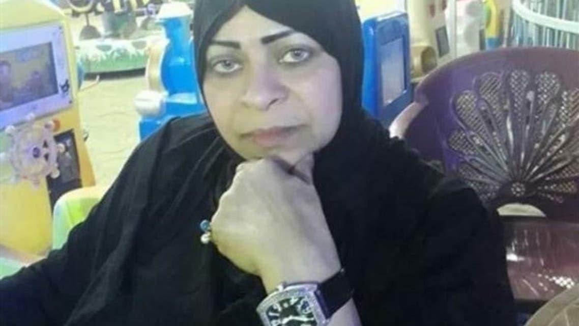 ضحية مصرية