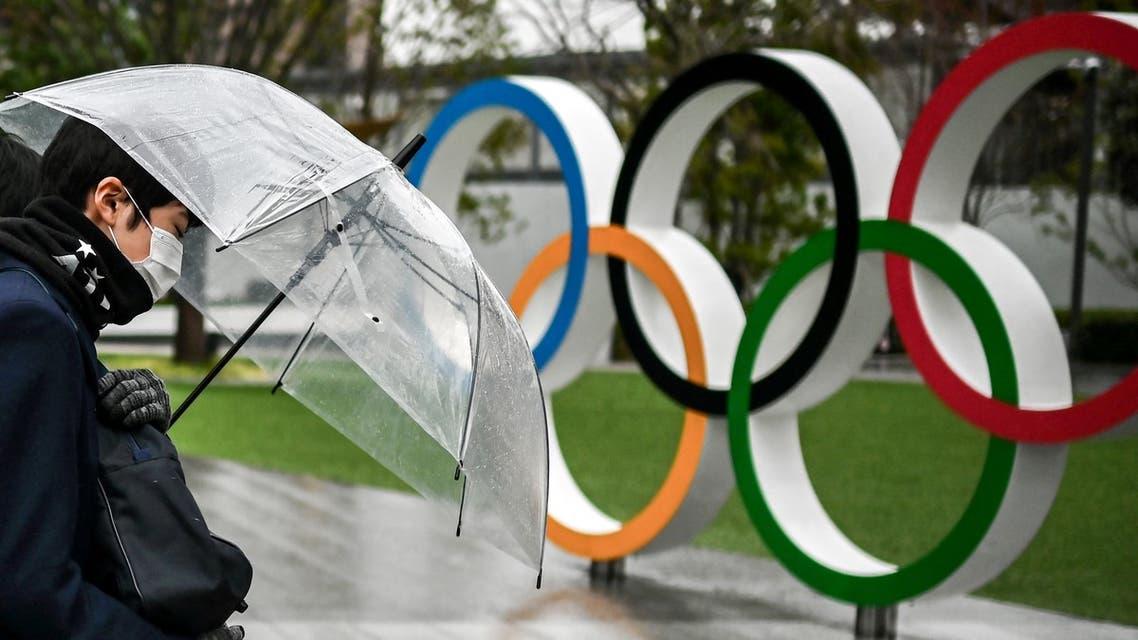 طوكيو أولمبياد