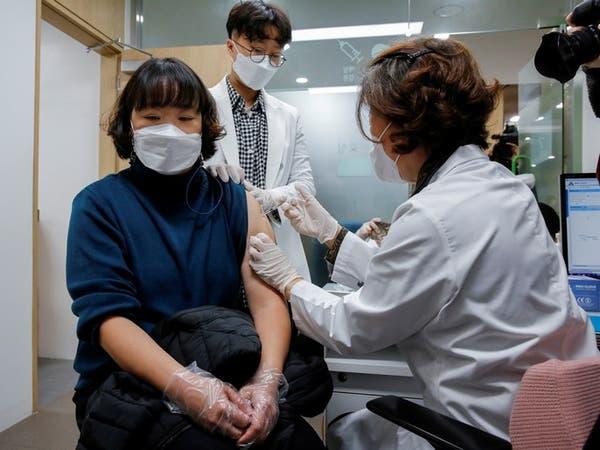 """كوريا الجنوبية لا تجد صلة بين لقاح """"أسترازينيكا"""" وحالات وفاة"""