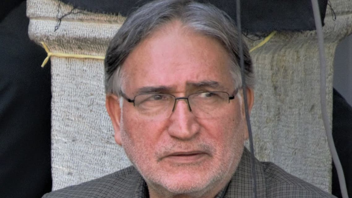 Filmmaker Mohammad Nourizad. (Diya Renoon)