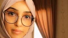 فتاة سعودية تحولالكيكإلى لوحات فنية