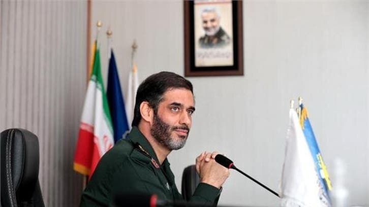 Saeed Mohammad, head of IRGC's biggest commercial enterprise, runs for president