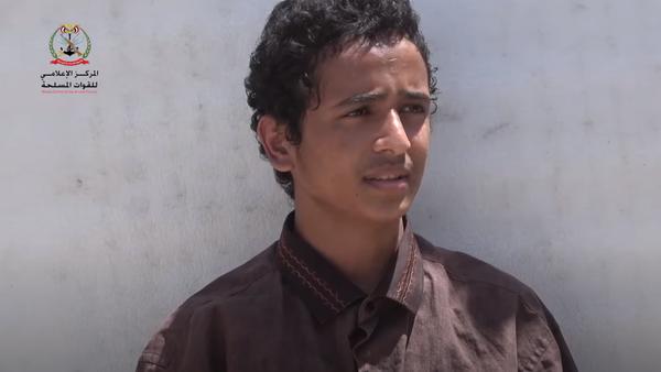 شاهد.. قصّار يمنيون يكشفون كيف استدرجهم الحوثيين للقتال