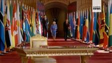 Queen Elizabeth II hails 'dedication to duty' across Commonwealth