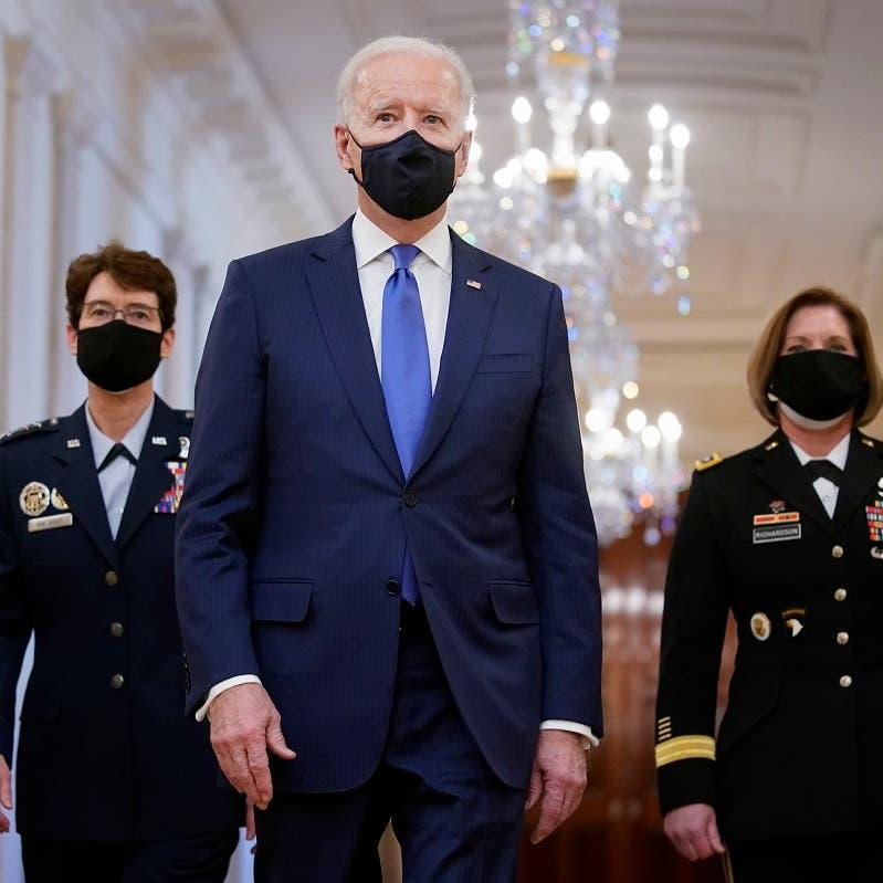 Biden delays withdrawal of US troops from Afghanistan until September