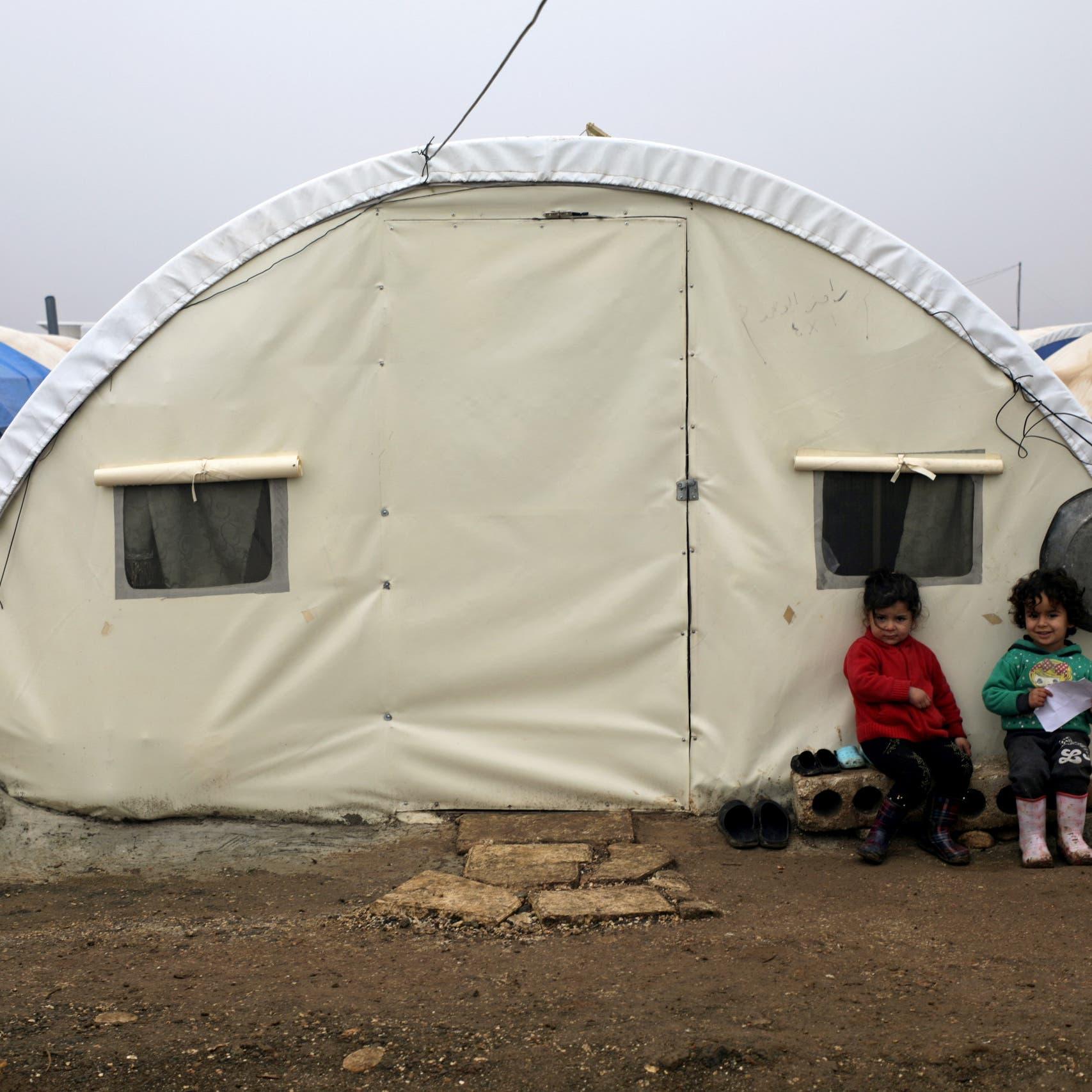 صغار سوريا بلا أمل.. الحرب سرقت طفولتهم