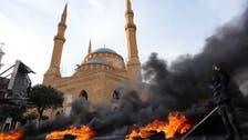 """""""يوم الغضب"""" فقد وهجه.. اللبنانيون يائسون والليرة تحلق بعيداً"""