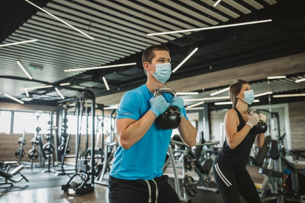 النشاط البدني يساهم في تعزيز المناعة ومقاومة الأمراض