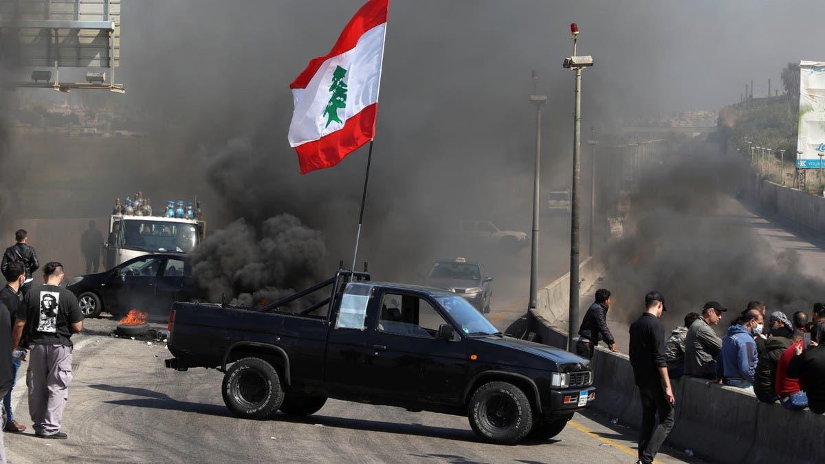 Hezbollah's dirty street tactics will backfire again while Lebanese suffer