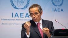 ایران کے جوہری پروگرام کی تحقیقات آئی اے ای اے کاغیرمختتم کام ہے:رافاعل گراسی